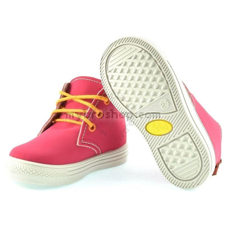 f92c46cd639 Детски обувки Бефадо за момичета с анатомично и олекотено ходило,стелка от  естествена кожа ( 27 - 30 ) размер
